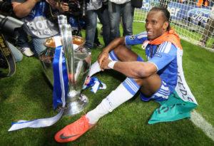 Top 5 Greatest African strikers